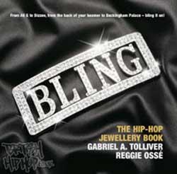 Reggie Osse and Gabriel Tolliver - Bling [Bloomsbury]
