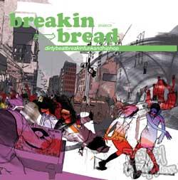 Breakin Bread - DirtyBeatBreakInFunk&HipHop LP [Breakin Bread]