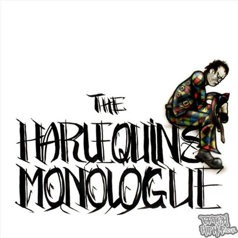 Catch 22 - The Harlequins Monologue LP [Sugar Free Records]