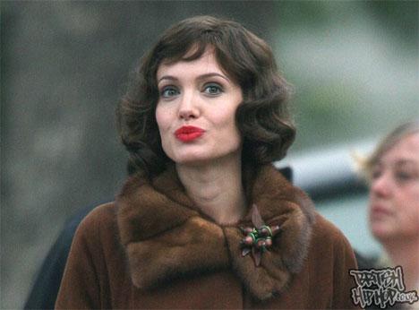 The Changeling - Angelina Jolie