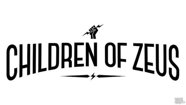 Children Of Zeus Announce UK Tour