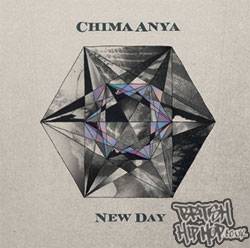 Chima Anya - New Day