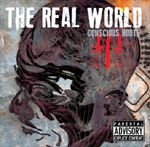 Conscious Route - Real World LP [Sonix]