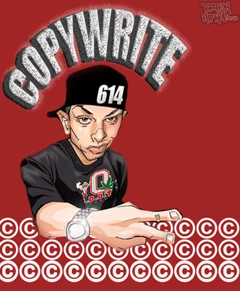 Copywrite - Biography
