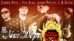 Cuban Pete ft. 7th Sine, Judah Priest and B. Dvine – The New Dope [Video]