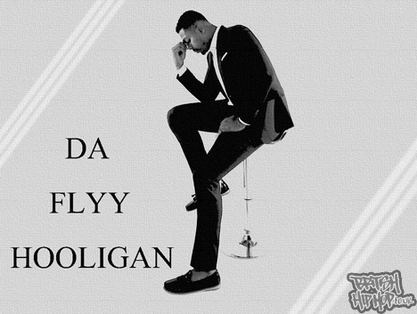 Da Flyy Hooligan - Asantihini [Video]