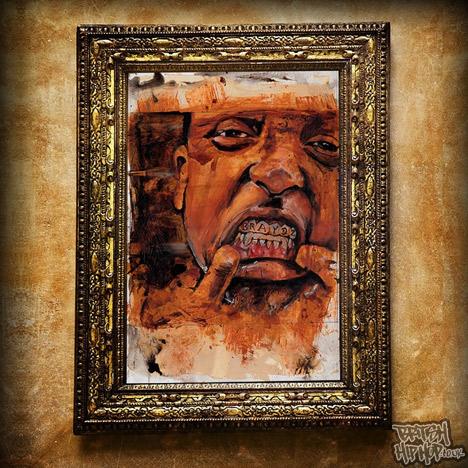 Da Flyy Hooligan S.C.U.M. Album Released