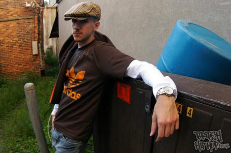 DJ Denox