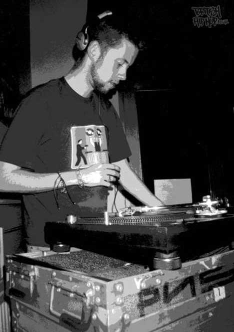 DJ Laze