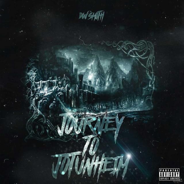 DW Smith - Journey to Jotunheim