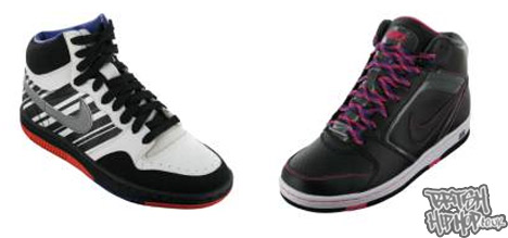 Foot Locker Unveils The Super Stylish Mid-Cut Collection
