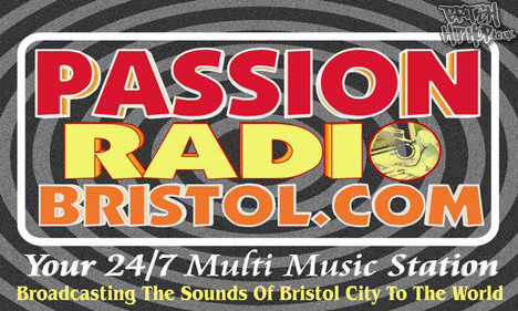 Passion Radio Bristol