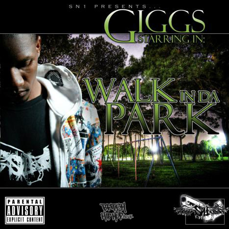 Giggs - Walk In Da Park