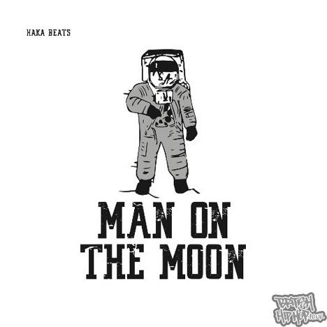 Haka Beats - Man On The Moon