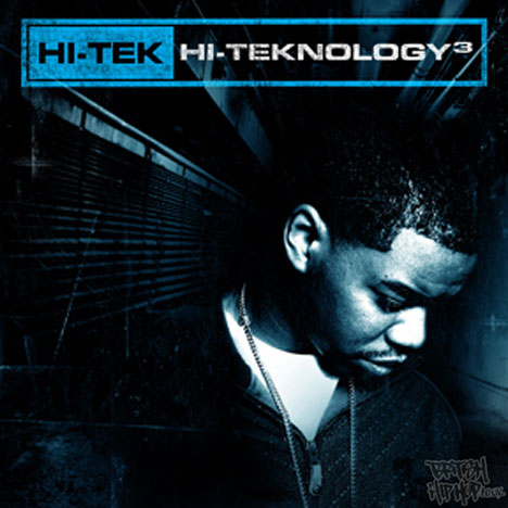 Hi-Tek - Hi-Technology 3