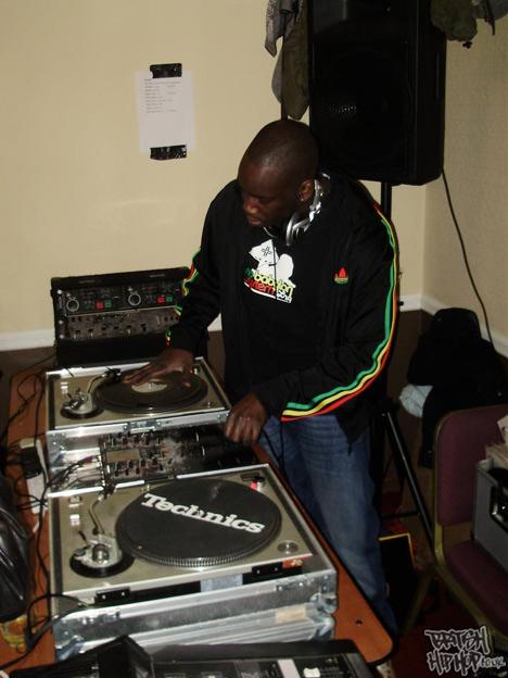 DJ Juice