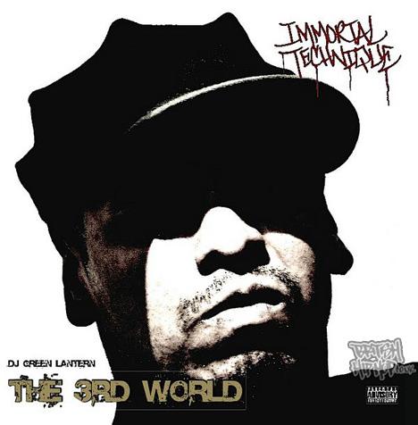 Immortal Technique - The Third World