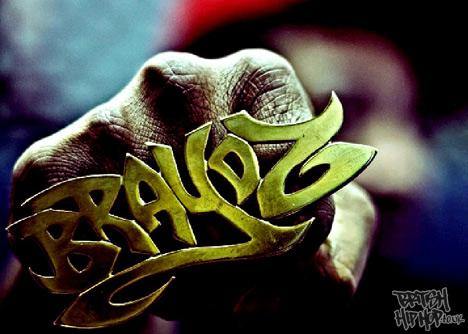 Iron Braydz