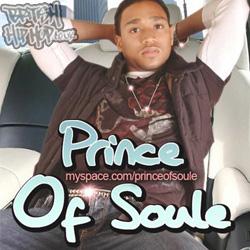 Isaiah - Prince of Soul - Biography
