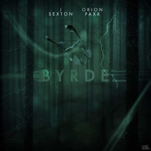 J Sexton - Byrde