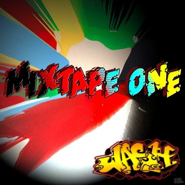 Jash - Mixtape One