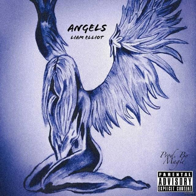 Liam Elliott - Angels