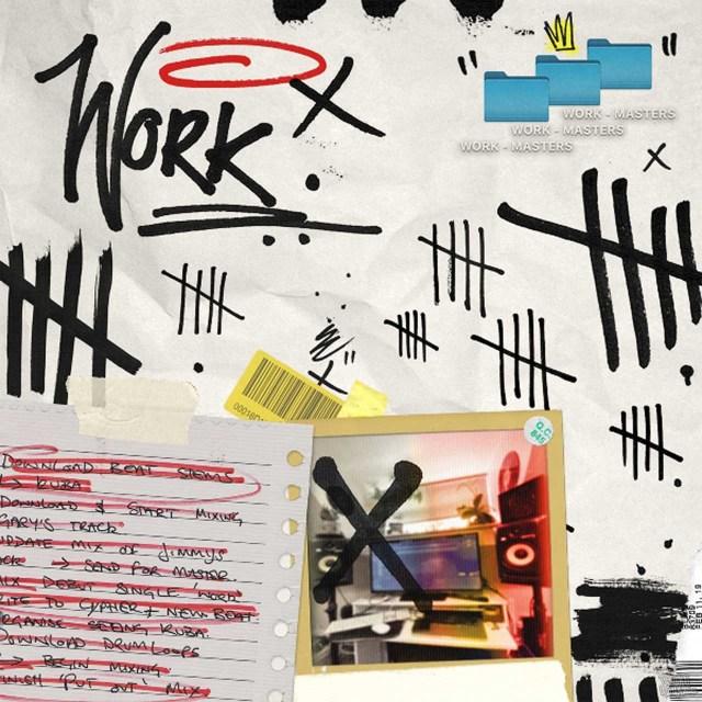 Lucius - Work