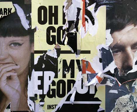 Mark Ronson New Single Oh My God Ft. Lily Allen