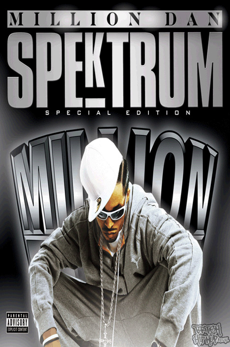 Million Dan - Spektrum Special Edition