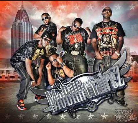 MoBillionairez ft. Mannie Fresh - Shake It Fast mp3 [Handz Up Muzic]