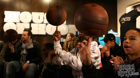 HoopsTalk NBA All-Star Weekend