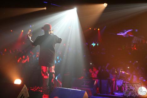 Dizzee Rascal Announces November UK Tour