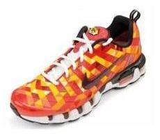 Footlocker Exclusive Nike Olympic TN10 trainer