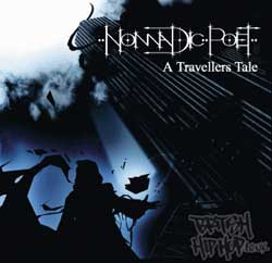 Nomadic P: The Travellers Tale