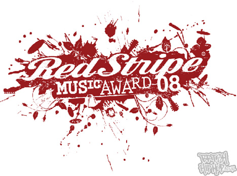 Red Stripe Music Award 2008
