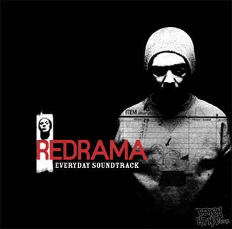 Redrama - Everyday Soundtrack