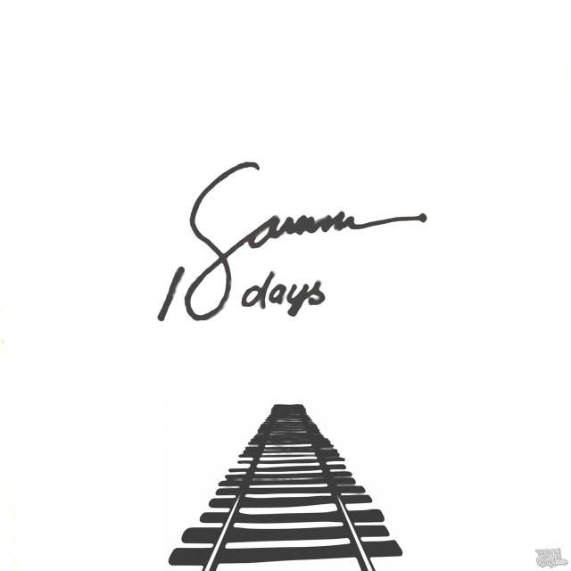 Samm Musick - 18 Days