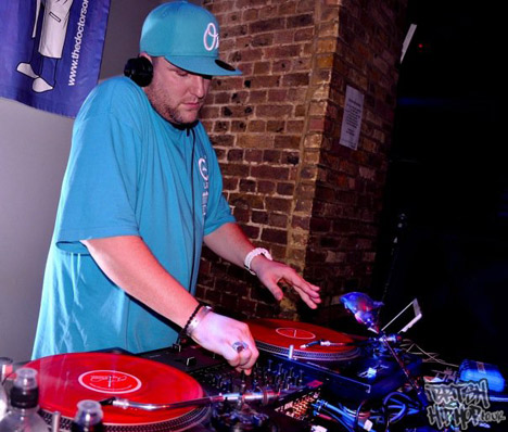 Spin Doctor - Changing The Hip Hop Landscape