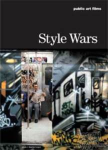 Style Wars DVD Giveaway
