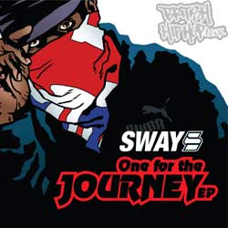 Sway - One For The Journey EP [Dcypha]