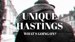 Unique Hastings – What's Going On? [Video]