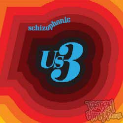 US3 - Schizophonic LP [Us3.com]