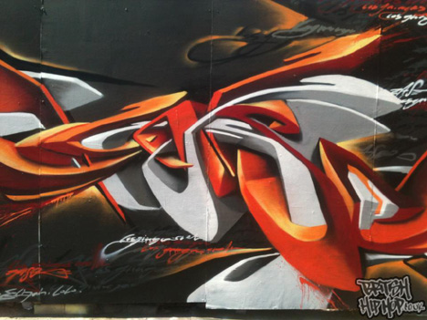 Zase - Orange