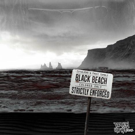 ZoThe Jerk - Black Beach