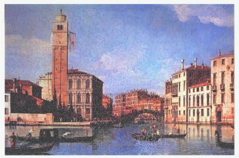 Venezia-1059 pieces