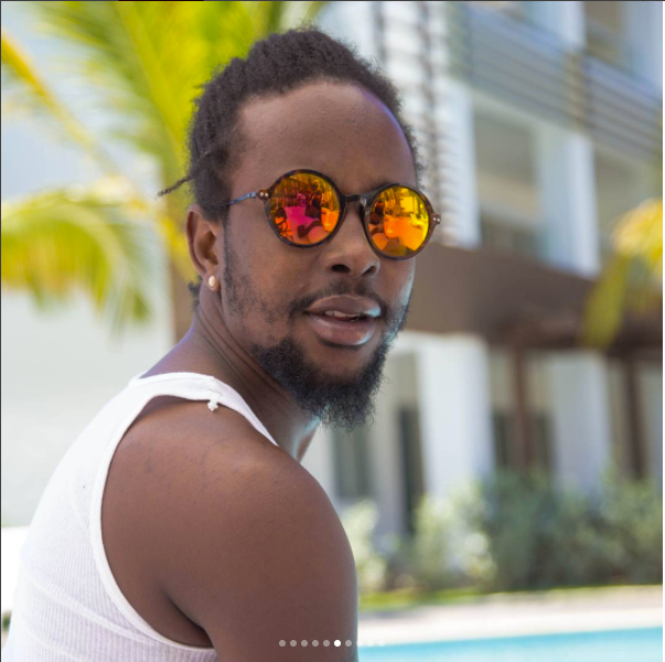Popcaan sings about his 'Heart String' for Valentine's Day.