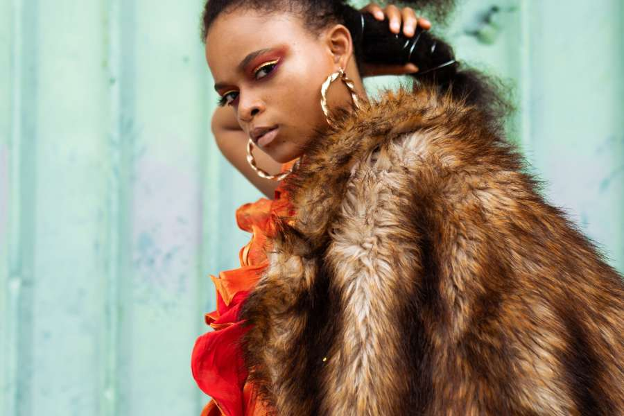 Jamaican Upstart Lila Ike' Drops Visuals for her fourth single 'Where i'm Coming from'