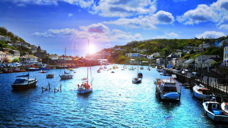 An insiders guide to Cornwall