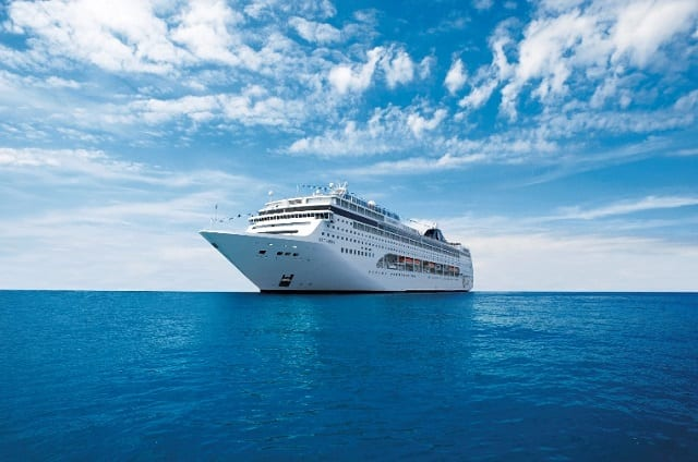 Arabian Gulf cruises