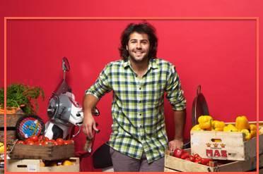 Omar Allibhoy to open third Tapas Revolution in Shoreditch – February 2015